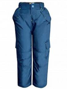 Купить брюки me&we , цвет: синий ( id 11696848 )