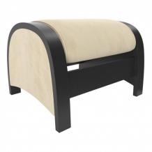 Купить кресло для мамы комфорт пуф-глайдер balance 2 венге