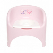 Купить горшок-стульчик mothercare, цвет: розовый mothercare 2304456