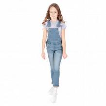 Купить полукомбинезон leader kids, цвет: синий ( id 11508898 )
