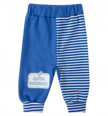 Купить брюки babyglory морские приключения, цвет: синий ( id 8560525 )