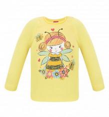 Купить джемпер cherubino, цвет: желтый ( id 5390065 )