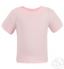 Купить футболка бамбук, цвет: розовый ( id 3481342 )