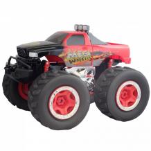 Купить eztec машинка на радиоуправлении mega wheels 1:8 99921