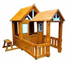 Купить можга (красная звезда) детский домик солнечный р910-р931 р910-р931