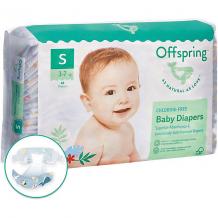 Купить подгузники offspring сидней 3-7 кг., 48 шт. ( id 14312427 )