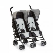 Купить hauck коляска для двойни turbo duo 139011