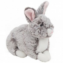 Купить мягкая игрушка игруша кролик серый 20 см ( id 12000442 )
