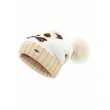 Купить finn flare kids шапка для девочки ka17-71123 ka17-71123