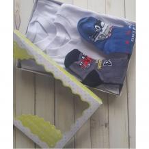 Купить айас набор для мальчика (2 футболки + колготки 2 пары) 81-02
