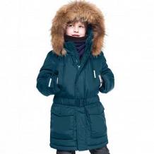 Купить куртка boom by orby, цвет: синий ( id 11116502 )