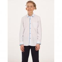 Купить nota bene сорочка приталенного силуэта для мальчика 6021 6021