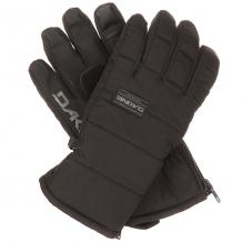 Купить перчатки сноубордические dakine omega glove black черный 1196337