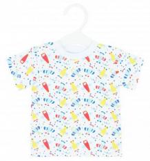 Купить футболка бамбук, цвет: мультиколор ( id 9585972 )