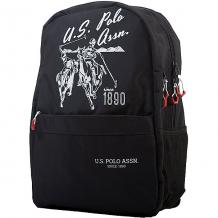 Купить рюкзак u.s. polo assn, 32х16х46 см ( id 16055291 )
