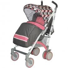 Купить коляска-трость babyhit rainbow, розовый ( id 4640321 )