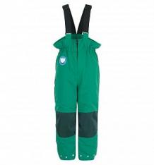 Купить полукомбинезон dudelf, цвет: зеленый ( id 9244441 )