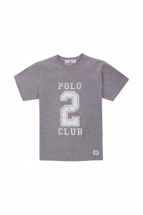 Купить t-short polo club с.h.a. ( размер: 128 7-8 ), 10758477