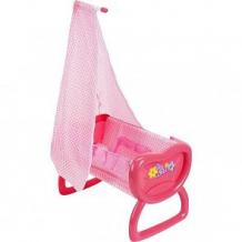 Купить мебель для кукол игруша кроватка и аксессуары 46 см ( id 1115036 )
