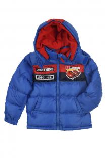 Купить куртка sun city тачки, цвет: синий ( id 3911611 )