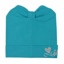Купить шапка cherubino, цвет: бирюзовый ( id 12585310 )
