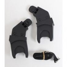 Адаптеры для установки автокресла Maxi-Cosi на коляску Snap и Snap 4 Trend, черный Valco Baby 996958808