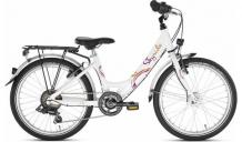 Купить велосипед двухколесный puky skyride 20-6 alu