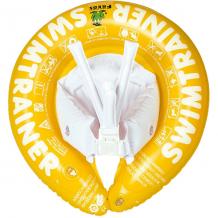 Купить надувной круг swimtrainer classic, желтый ( id 3191322 )
