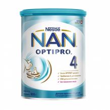 Купить nan детское молочко премиум 4 с 18 мес 800 г 12255877/12245292