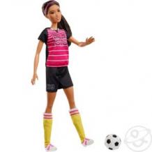 """Купить barbie, набор игровой """"кем быть"""" к 60-летию, (в асс) athlete ( id 11436652 )"""