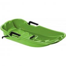 Купить санки hamax sno glider, зеленые 10433540