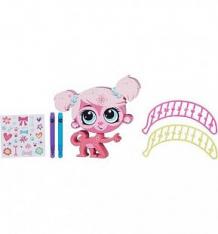 Игровой набор Littlest Pet Shop Укрась зверюшку Минки Марк ( ID 586915 )