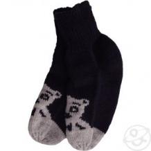 Купить носки журавлик мишаня, цвет: синий ( id 11244884 )