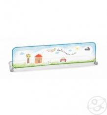 Барьер для детской кроватки Cam, цвет: белый/детский рисунок ( ID 3921667 )