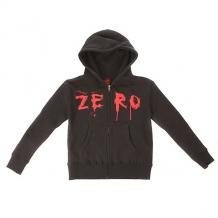 Купить толстовка классическая детская zero zod blood black черный ( id 1150237 )