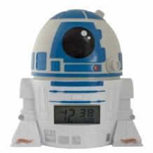 Купить часы star wars будильник bulbbotz r2-d2 артудиту 14 см 2021401