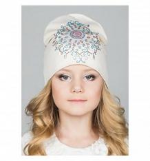 Купить шапка levelpro kids, цвет: молочный ( id 9145927 )