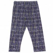 Купить брюки апрель, цвет: синий/желтый ( id 12542992 )