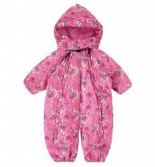 Купить комбинезон lappi kids levi, цвет: розовый ( id 6275581 )