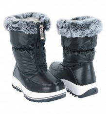 Купить сапоги twins, цвет: черный ( id 9781695 )
