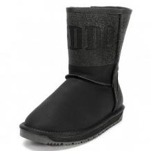 Купить ботинки keddo, цвет: черный ( id 12011182 )