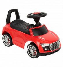 Машина-каталка Tommy Audi Roc 101, цвет: red ( ID 7547467 )