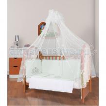 Купить комплект в кроватку esspero crown (6 предметов)