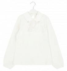 Купить блузка colabear, цвет: белый ( id 9398881 )