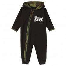Купить комбинезон beverly kids, цвет: черный ( id 11998078 )