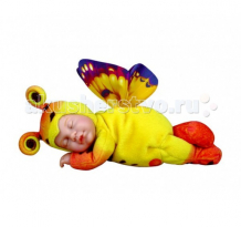 Купить мягкая игрушка unimax детки-бабочки желтые престиж 30 см 572115