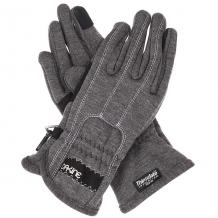 Купить перчатки сноубордические dakine murano glove heather серый 1190184