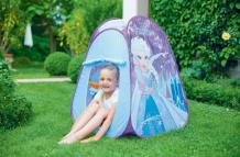Купить john игровая палатка холодное сердце 75144