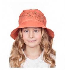 Купить панама levelpro kids, цвет: оранжевый ( id 9114889 )