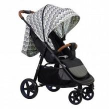 Купить прогулочная коляска farfello zigzag, цвет: синий зигзаг ( id 11456770 )